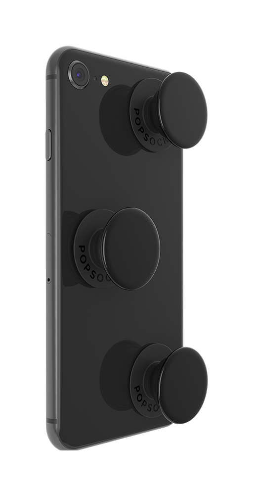 PopMinis Triple Black, PopSockets