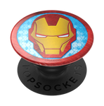 Iron Man Icon, PopSockets