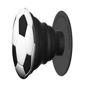Voetbal, PopSockets