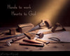 Lloyd's Tools, Woodworking Tools, Old, Still life, Inspirational, Brown, Black