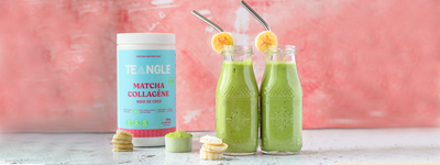 4 Must-Try Matcha Collagen Recipes