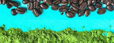5 Reasons to Replace your Morning Coffee with Matcha