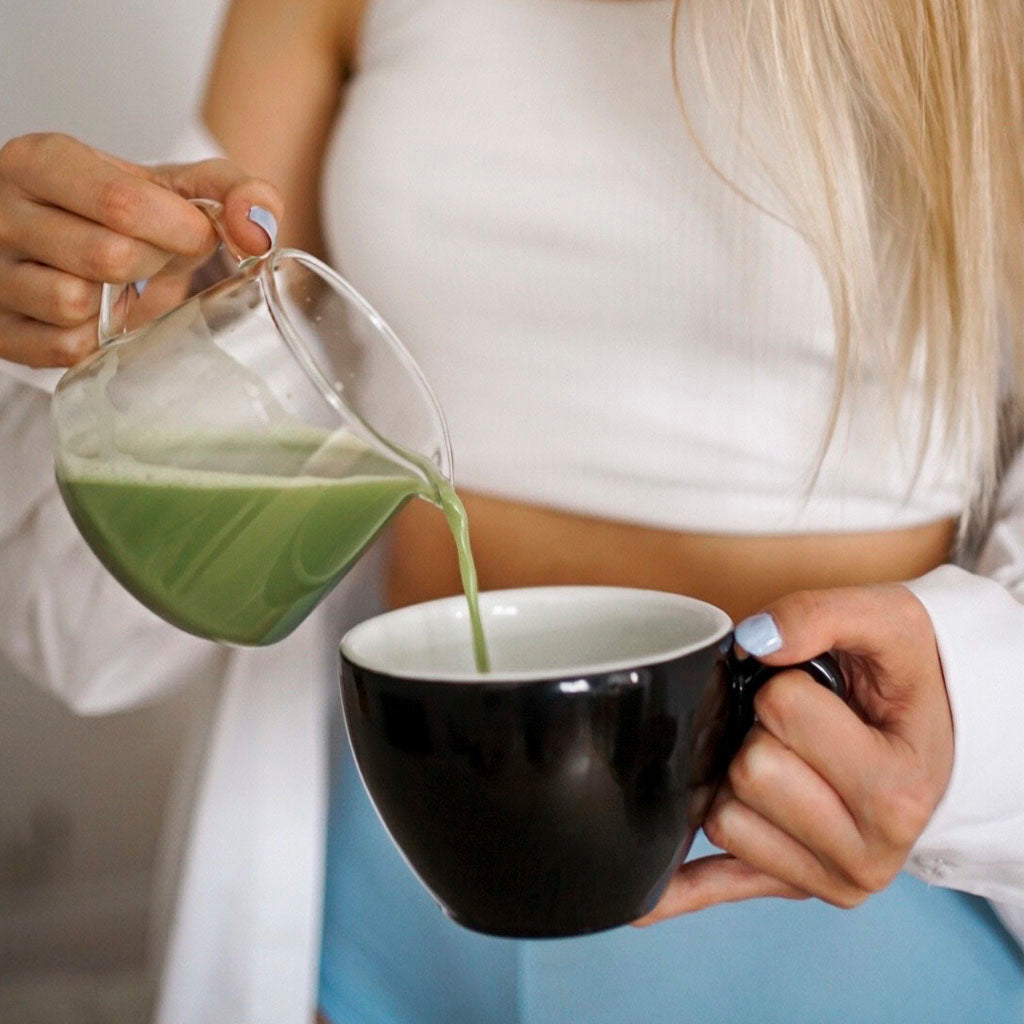 Original Matcha Collagen
