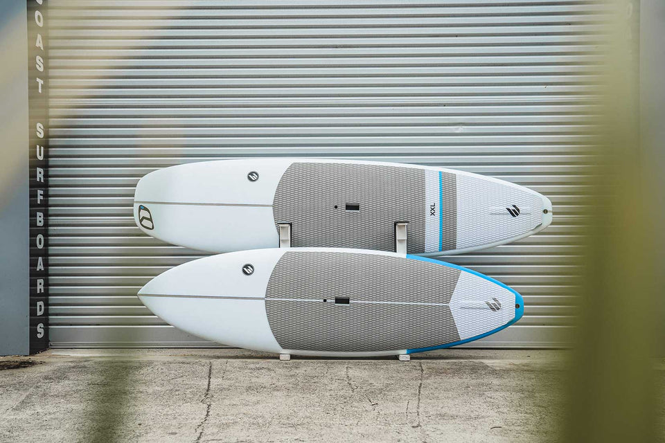 ECS Stand-up Paddleboards