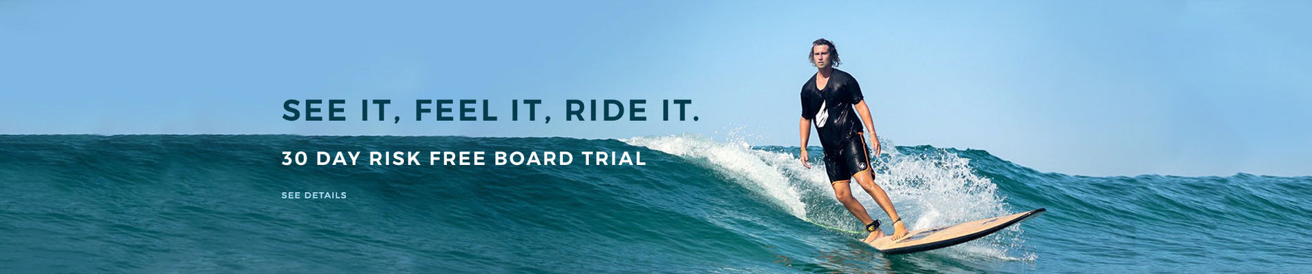 30 day risk free board trial