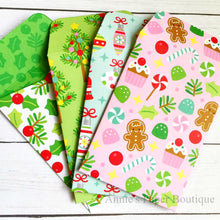 Christmas Gift Card Envelope Bundle No.1