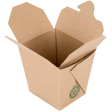 Mini Take-out Boxes - Kraft