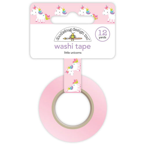 Little Unicorn Washi Tape