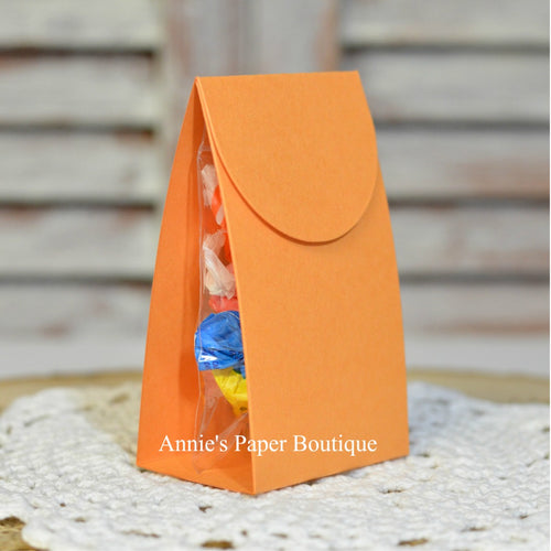 Mango Orange Treat Packets
