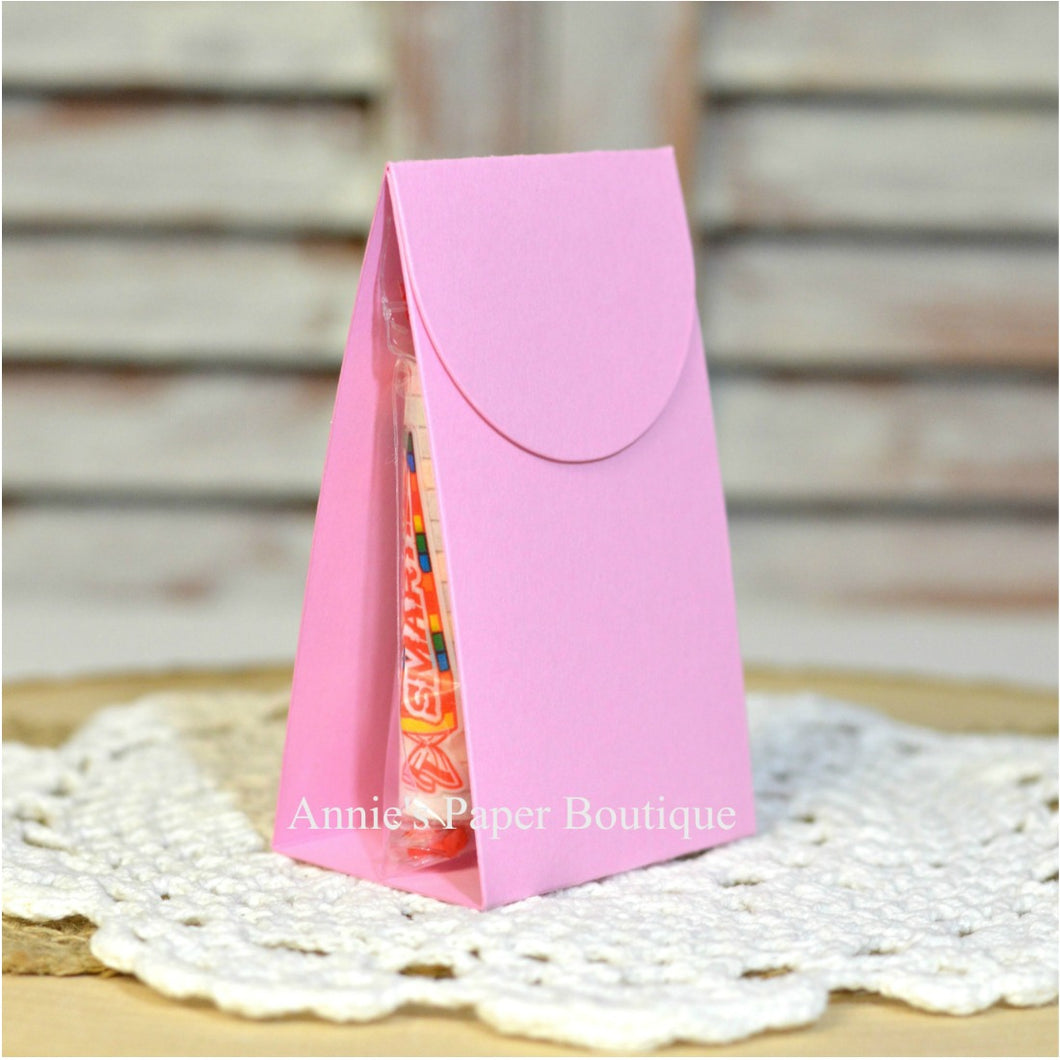 Pink Treat Packets