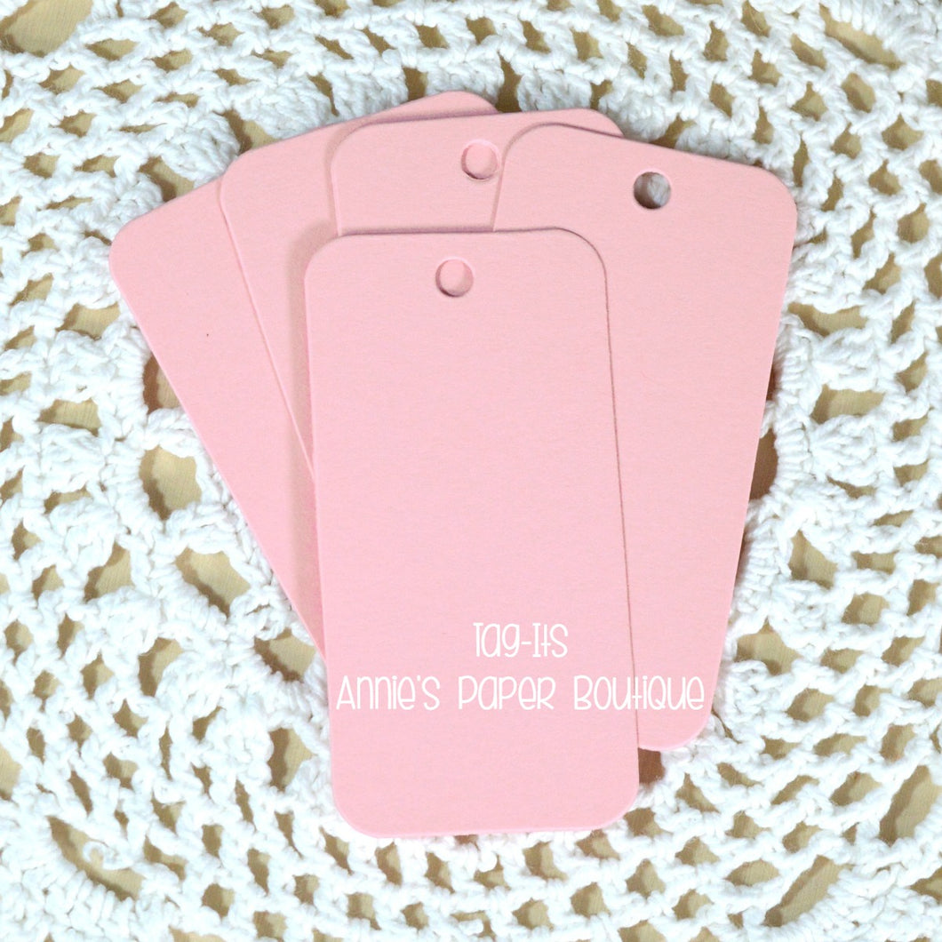 Posy Pink Tag-Its