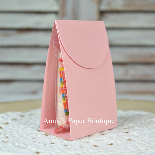 Posy Pink Treat Packet