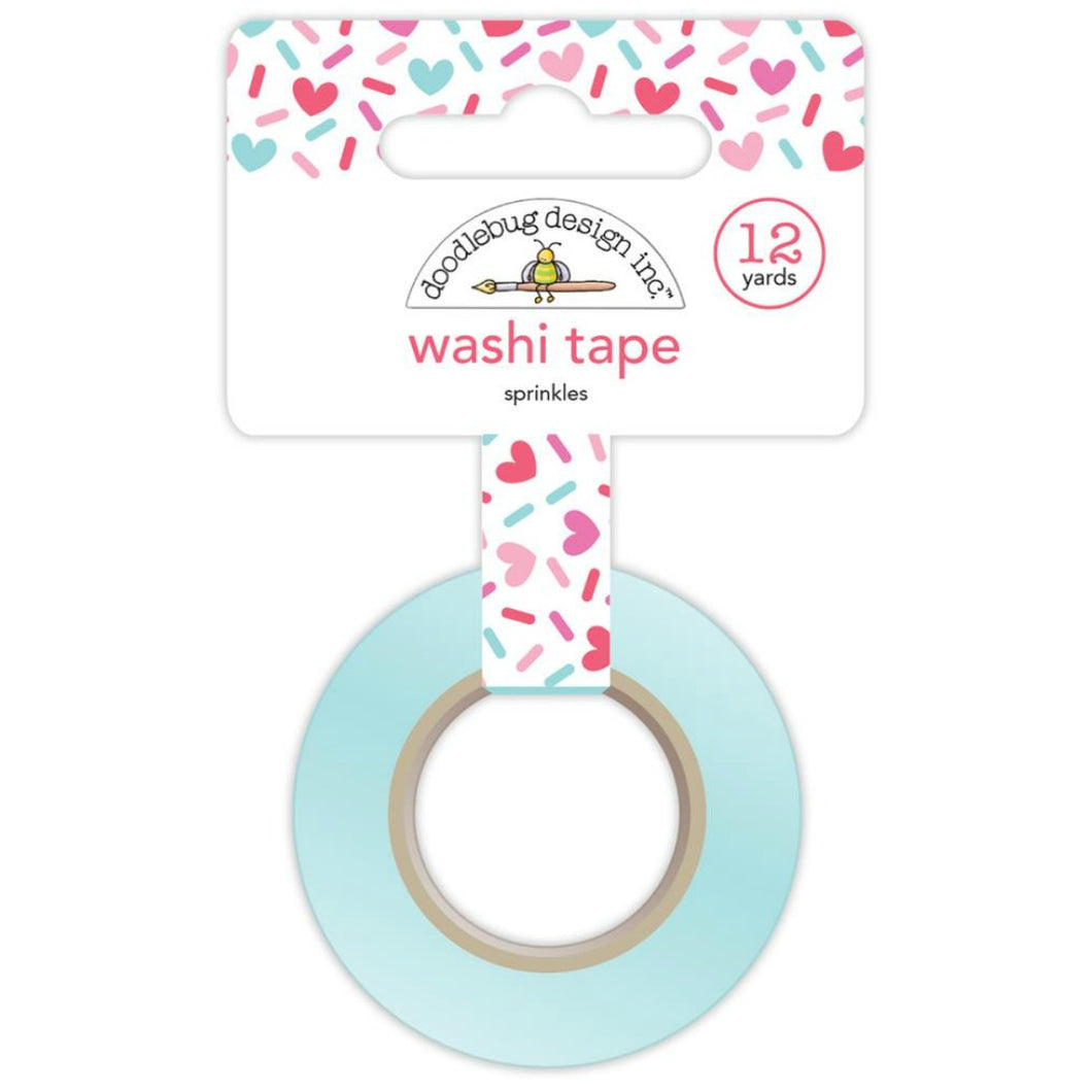 Sprinkles Washi Tape