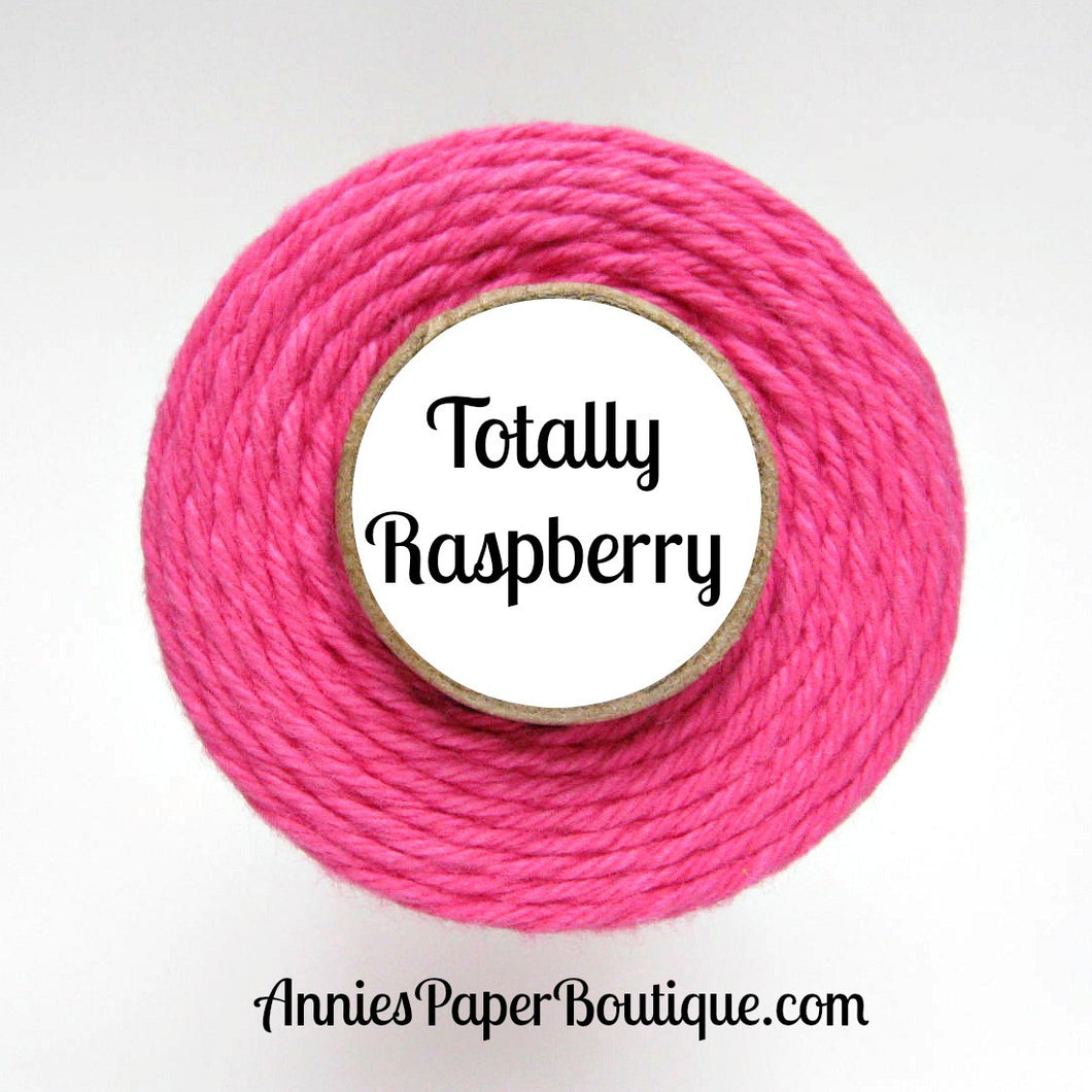 Image result for trendy twine totally raspberry