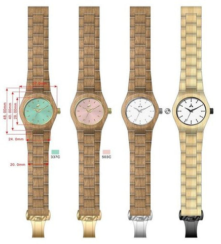 ixkin watch collection