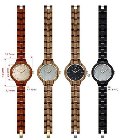 mimiteh watch collection