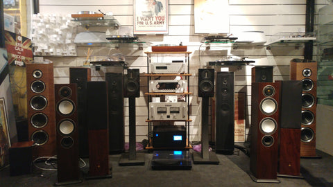 The most Carlton Audio Visualiest system ever  – Fanatics Choice