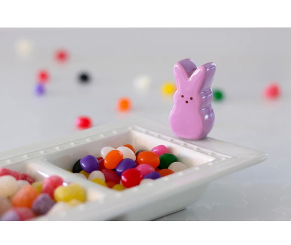 Purple Bunny Peep | Mini