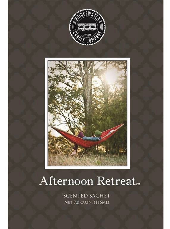 Afternoon Retreat | Scented Sachet