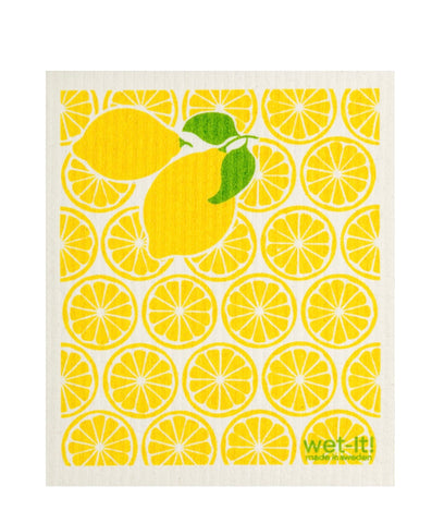 Wet It - Lemon