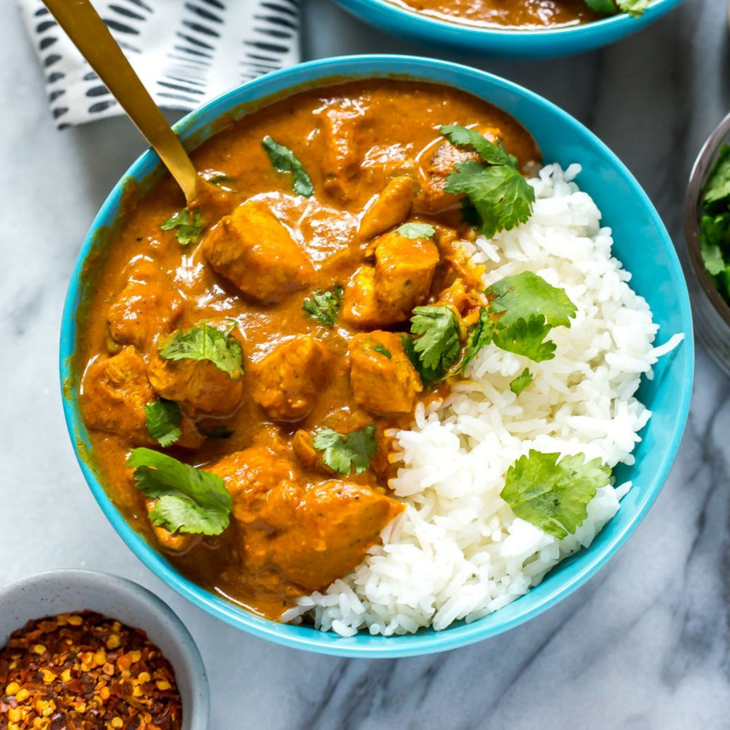 Tikka Masala - Low Carb