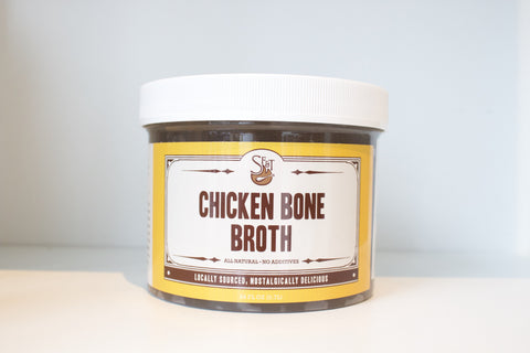 Build Your Own Broth 4 Pack