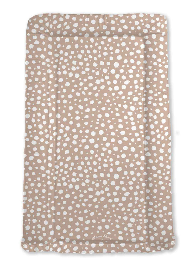 Changing Mat Rose Spotty
