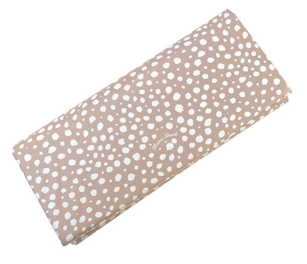 Travel Changing Mat Rose Spotty