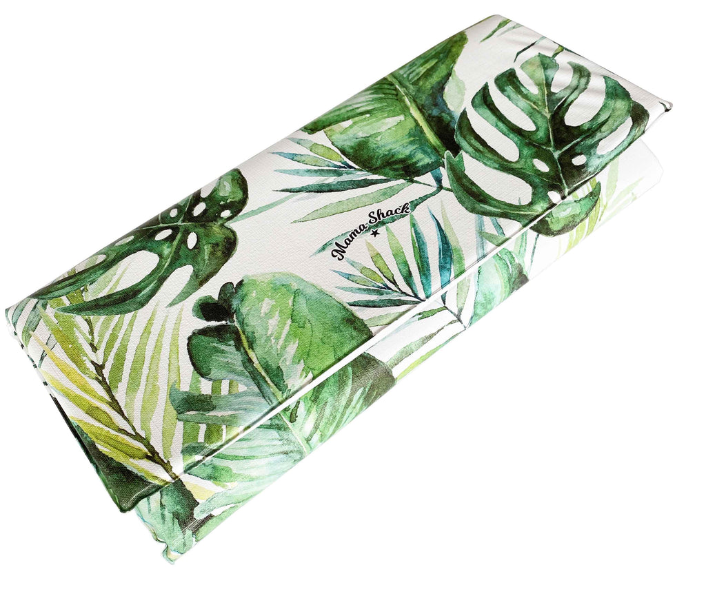 Travel Changing Mat Banana Leaf