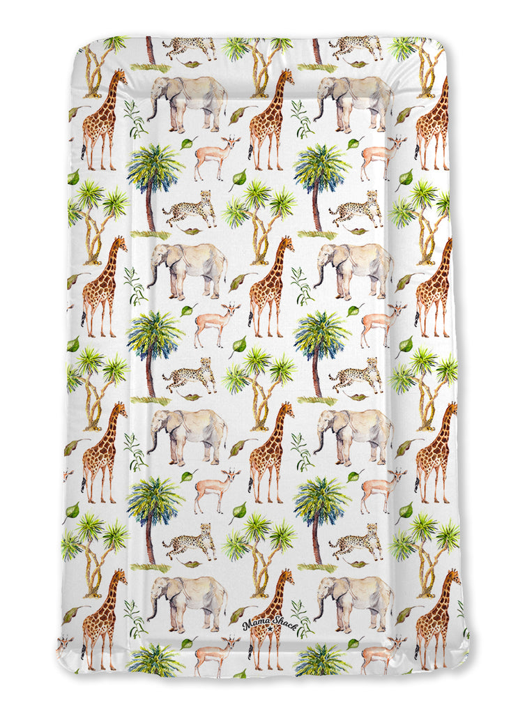 Wild Safari Standard Changing Mat