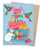 Andrea Smith - Christmas Greeting Card