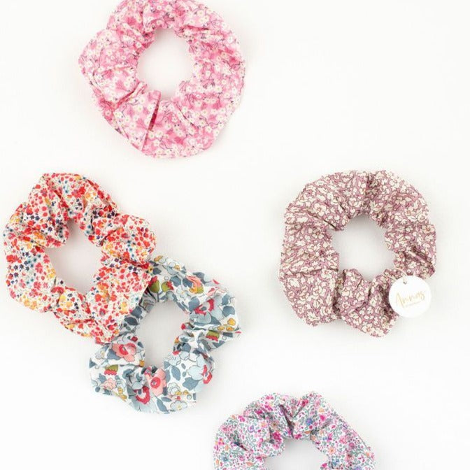 Anna's of Australia - Liberty Scrunchie
