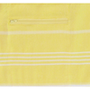 Beach Candy - Turkish Towel with Zip Pocket