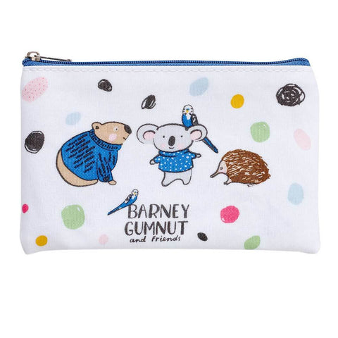 Ashdene - Coin Purse - Barney Gumnut & Friends