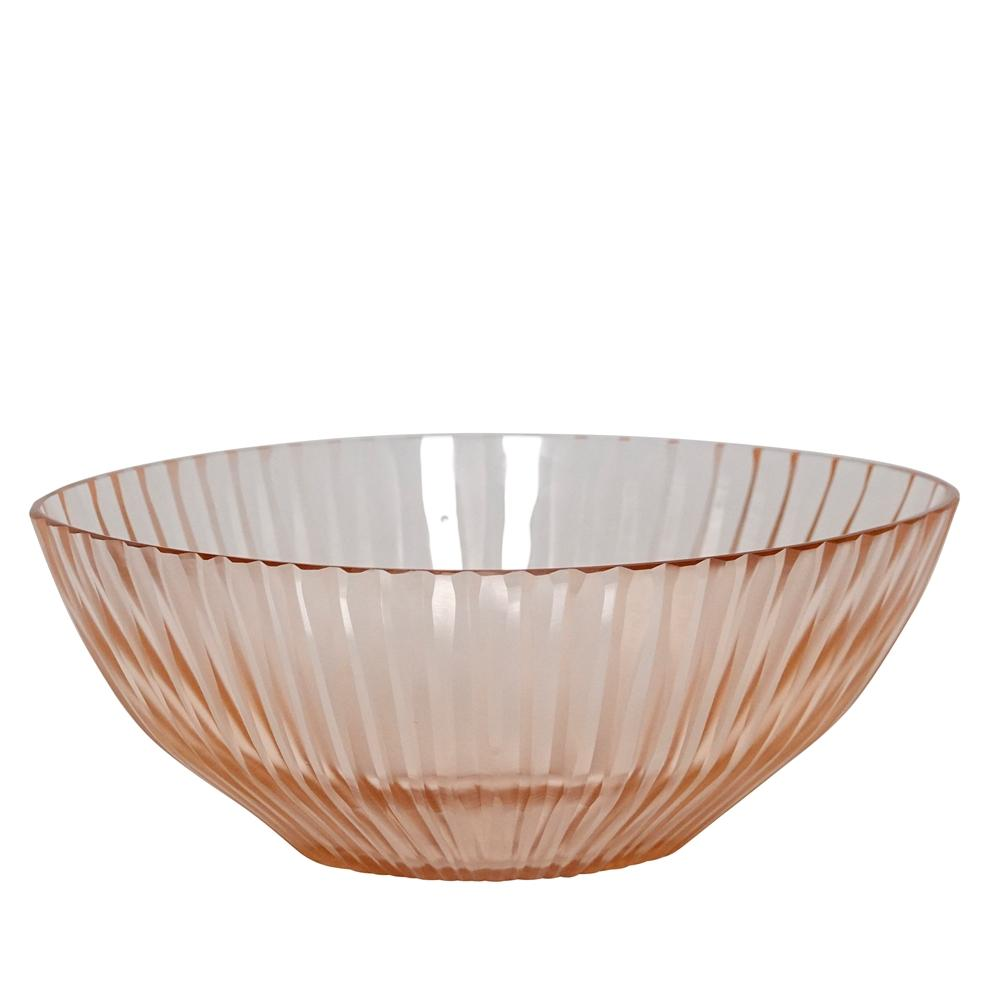 Brian Tunks - Cut Glass Bowl - Mini