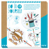 Djeco - Do It Yourself Craft Kits