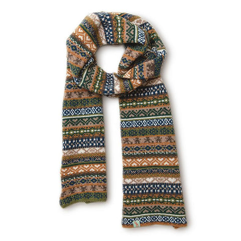 Otto & Spike - Fairplay Scarf