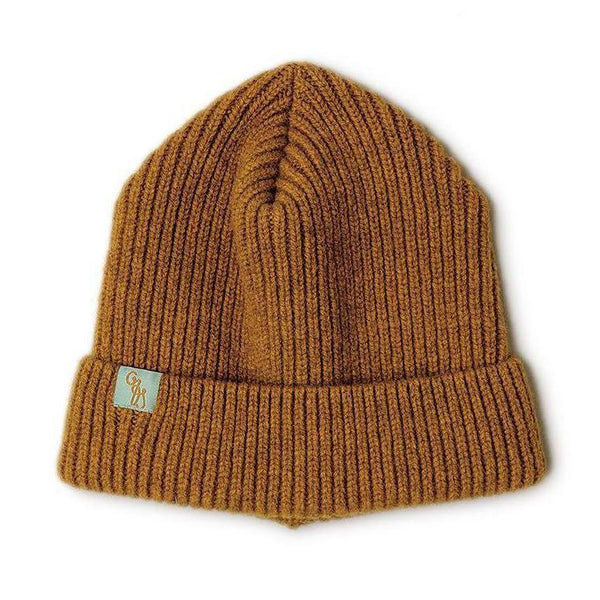 Otto & Spike - Fixed Beanie
