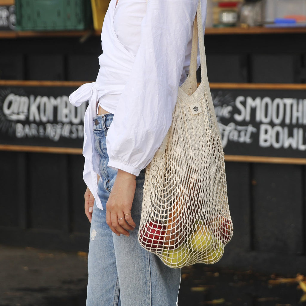 Ever Eco - Cotton Net Bag
