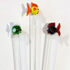 San Miguel Recycled Glass - Cocktail Stirrer