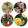 Mokoh - Coasters - Set of 4