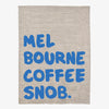 Make Me Iconic - Tea Towel