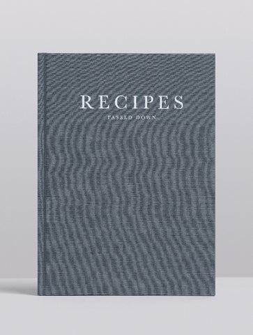 Write To Me - Recipe Journal