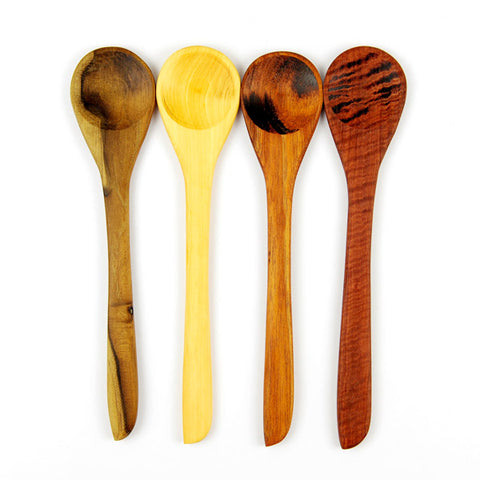 Notts Timber Design - Round Spoon