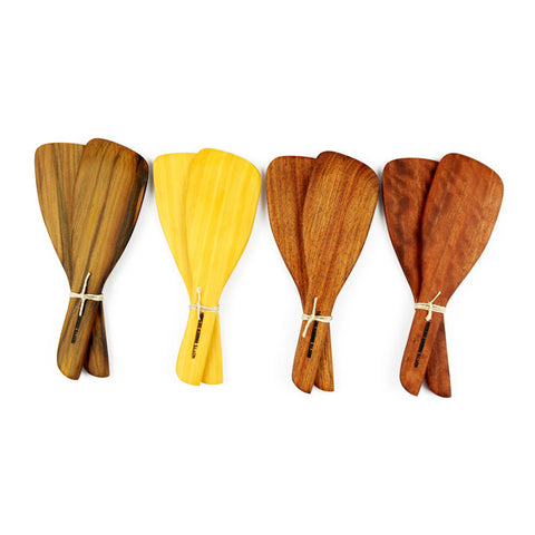 Notts Timber Design - Salad Servers
