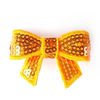 Lauren Hinkley - Sequin Bow Hairclip