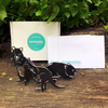 Animalia - Garden Art - Mini Trio
