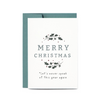 In The Daylight - Christmas Greeting Card