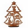 Buttonworks - Timber Christmas Tree