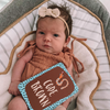 Elise Gow Designs - Cheeky Caption Cards - Baby Edition